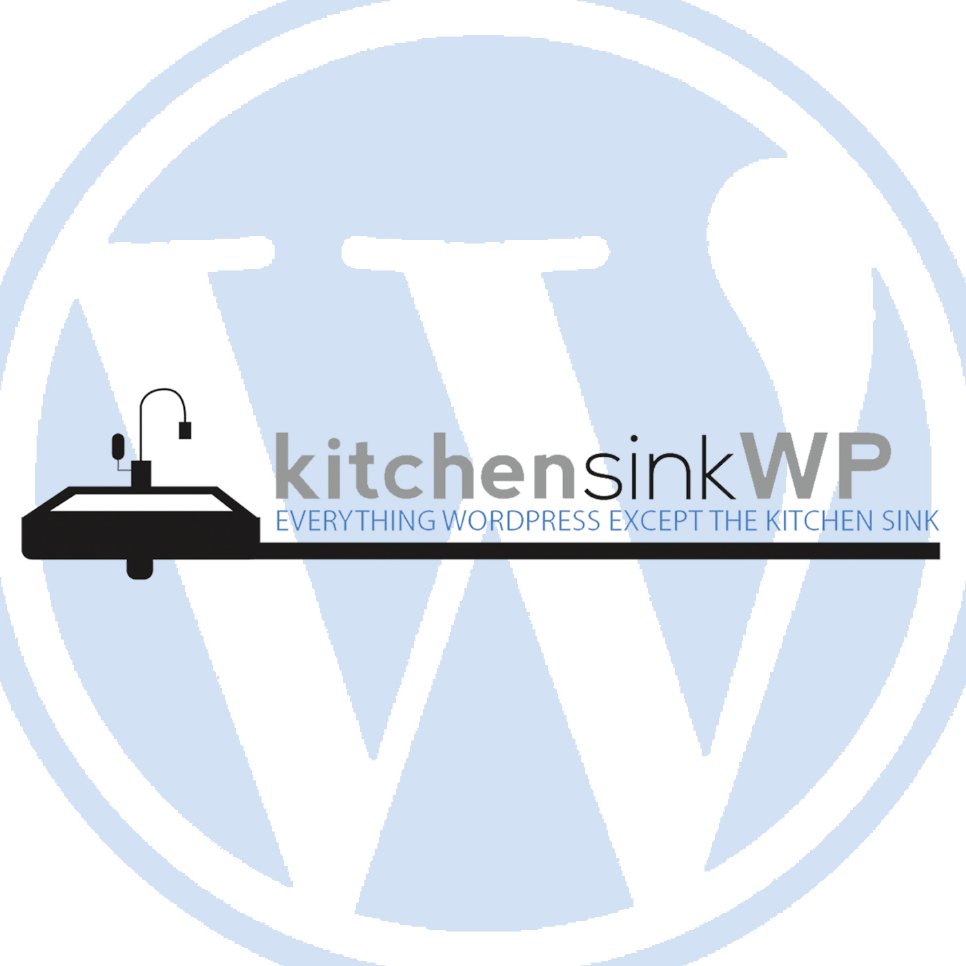 Podcast – Kitchen Sink WordPress