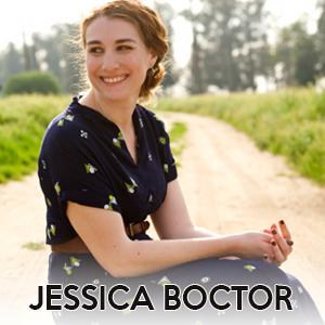 Jessica Boctor
