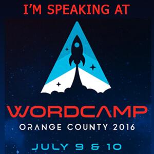 WordCamp NEO 2016