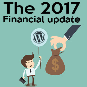 The 2017 Financial Update