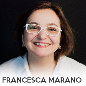 picture of francesca marano