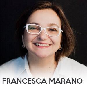 picture of francesca marano