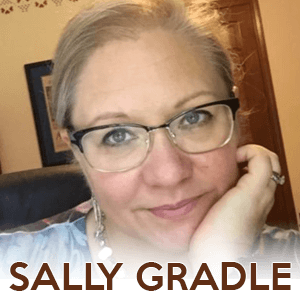 Picture of Sally Gradle