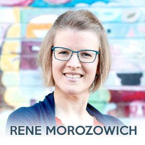 Rene Morozowich